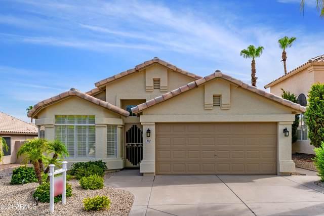 3619 E Desert Willow Road, Phoenix, AZ 85044 (MLS #6243396) :: Dave Fernandez Team | HomeSmart