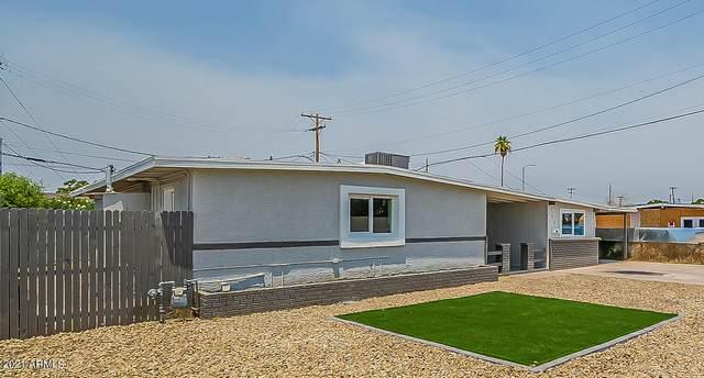618 S Pima, Mesa, AZ 85210 (MLS #6243465) :: Devor Real Estate Associates