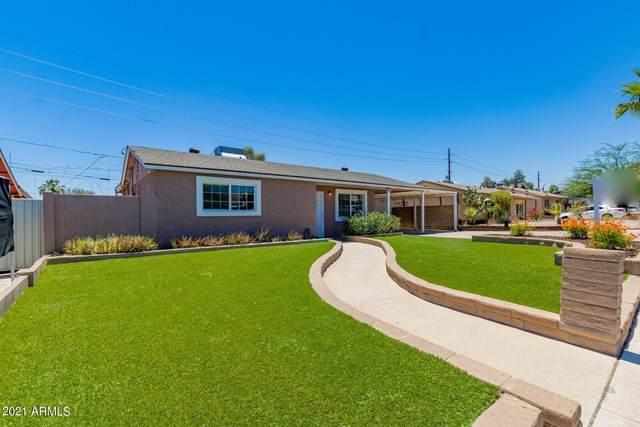 1345 E Mercer Lane, Phoenix, AZ 85020 (MLS #6243514) :: Yost Realty Group at RE/MAX Casa Grande