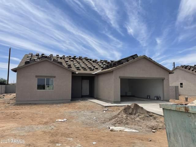 5699 E Rolling Ridge Road, San Tan Valley, AZ 85140 (MLS #6243601) :: Klaus Team Real Estate Solutions