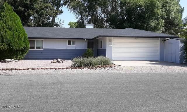 3490 E Yuma Drive, Rimrock, AZ 86335 (MLS #6243759) :: Devor Real Estate Associates