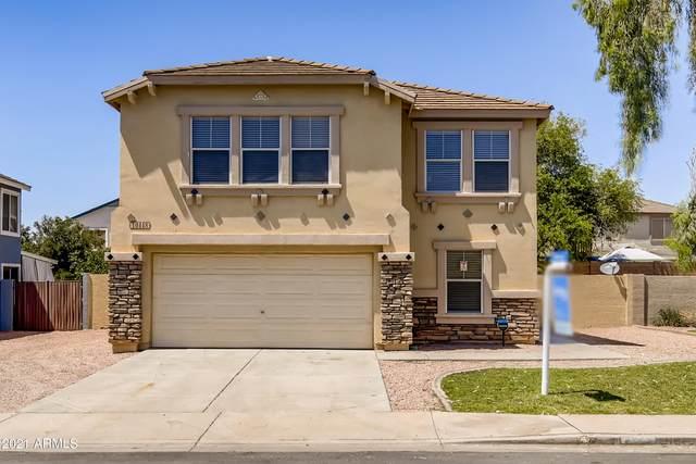 10448 E Obispo Avenue, Mesa, AZ 85212 (MLS #6243953) :: Yost Realty Group at RE/MAX Casa Grande
