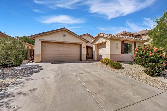 2111 W Clearview Trail, Anthem, AZ 85086 (MLS #6244047) :: The Riddle Group