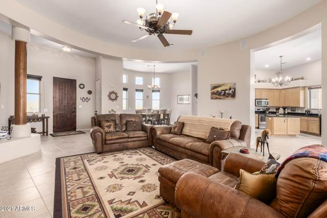 33918 N 140TH Place, Scottsdale, AZ 85262 (MLS #6244086) :: The Copa Team | The Maricopa Real Estate Company