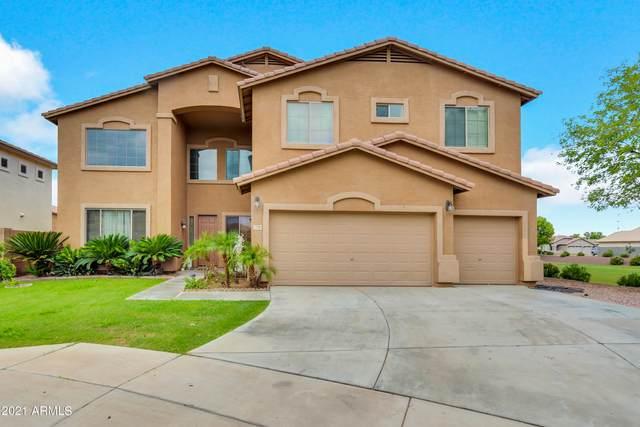 7723 W Encinas Lane, Phoenix, AZ 85043 (MLS #6244193) :: The Copa Team | The Maricopa Real Estate Company