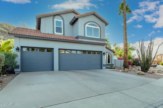 1925 E Behrend Drive, Phoenix, AZ 85024 (MLS #6244261) :: Yost Realty Group at RE/MAX Casa Grande