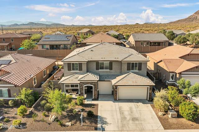 3812 W Teresa Drive, New River, AZ 85087 (MLS #6244571) :: Executive Realty Advisors