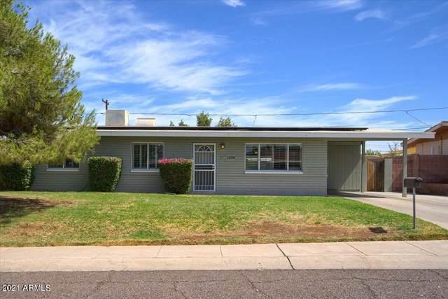 1238 E Diana Avenue, Phoenix, AZ 85020 (MLS #6244586) :: Yost Realty Group at RE/MAX Casa Grande