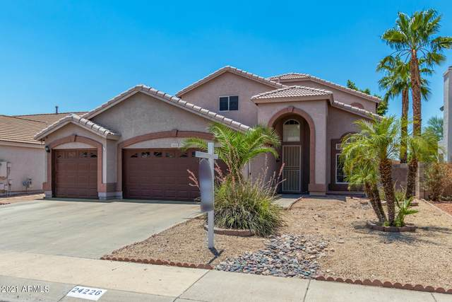 24226 N 39TH Avenue, Glendale, AZ 85310 (MLS #6244647) :: Yost Realty Group at RE/MAX Casa Grande