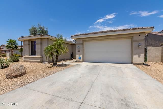 16190 W Monterosa Street, Goodyear, AZ 85395 (MLS #6244659) :: Yost Realty Group at RE/MAX Casa Grande