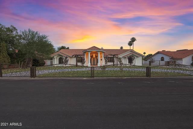 6337 W Villa Theresa Drive, Glendale, AZ 85308 (MLS #6244727) :: Elite Home Advisors