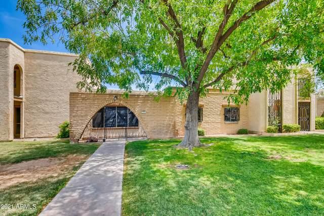 2110 E Dunbar Drive, Tempe, AZ 85282 (MLS #6244728) :: Klaus Team Real Estate Solutions