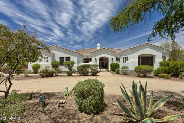 31440 N 44TH Street, Cave Creek, AZ 85331 (MLS #6244782) :: The Property Partners at eXp Realty