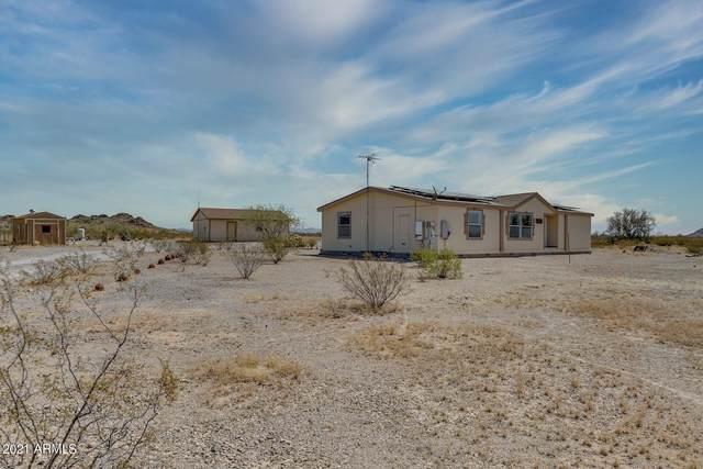 47312 W Campbell Avenue, Tonopah, AZ 85354 (MLS #6244921) :: Midland Real Estate Alliance
