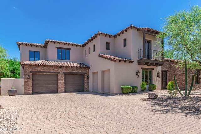 2671 S Moonlight Drive, Gold Canyon, AZ 85118 (MLS #6244948) :: Elite Home Advisors