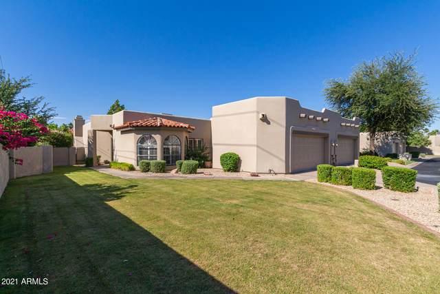 4002 E Round Hill Drive, Phoenix, AZ 85028 (MLS #6244968) :: Klaus Team Real Estate Solutions