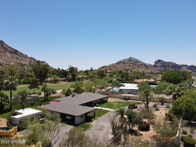 7521 N Tatum Boulevard, Paradise Valley, AZ 85253 (MLS #6244982) :: Elite Home Advisors
