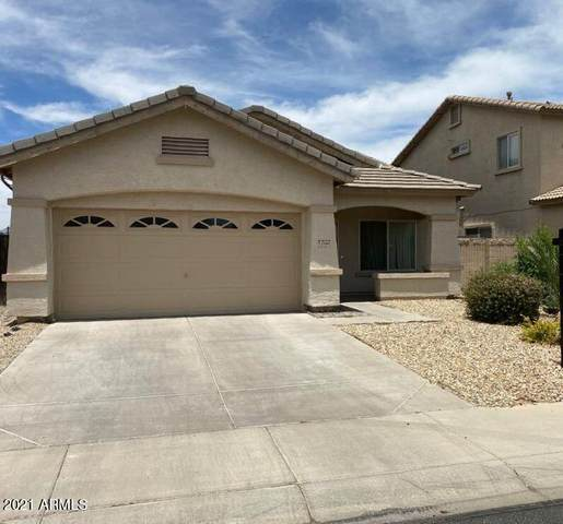 11846 W Washington Street, Avondale, AZ 85323 (MLS #6245015) :: Yost Realty Group at RE/MAX Casa Grande