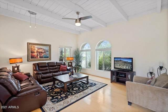 7840 N 18TH Street, Phoenix, AZ 85020 (MLS #6245096) :: Conway Real Estate