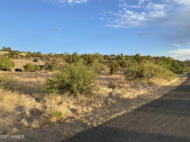 4885 N Teepee Terrace, Rimrock, AZ 86335 (MLS #6245101) :: Keller Williams Realty Phoenix