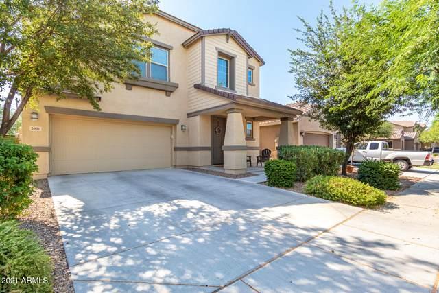3901 S Vineyard Avenue, Gilbert, AZ 85297 (MLS #6245112) :: Keller Williams Realty Phoenix