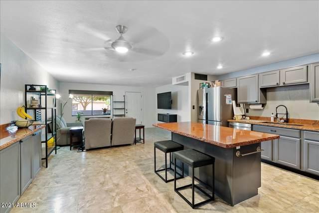 14428 N 33RD Place, Phoenix, AZ 85032 (MLS #6245156) :: Executive Realty Advisors