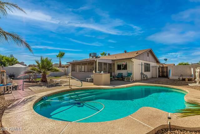 4723 W Phelps Road, Glendale, AZ 85306 (MLS #6245171) :: Yost Realty Group at RE/MAX Casa Grande