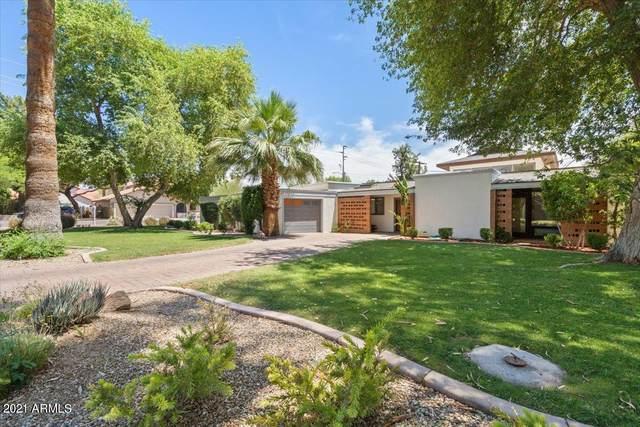 301 W Royal Palm Road, Phoenix, AZ 85021 (MLS #6245260) :: Yost Realty Group at RE/MAX Casa Grande