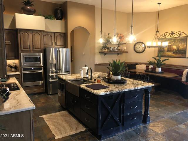 24029 N 76TH Place, Scottsdale, AZ 85255 (MLS #6245451) :: Yost Realty Group at RE/MAX Casa Grande