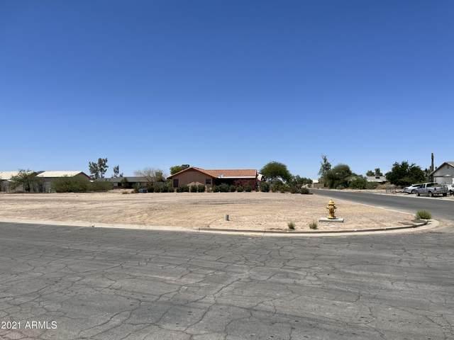 9216 W Swansea Drive, Arizona City, AZ 85123 (MLS #6245568) :: CANAM Realty Group