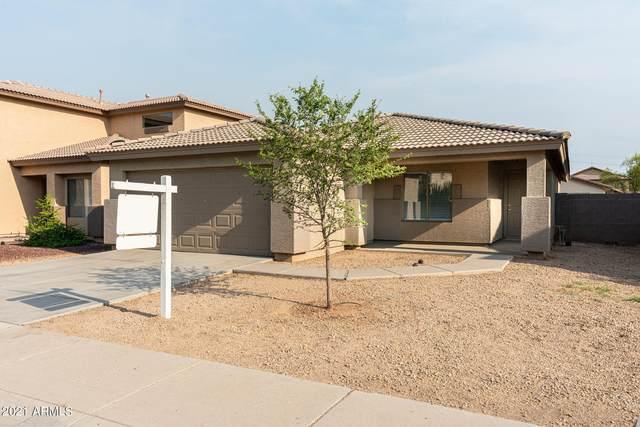 6225 W Jones Avenue, Phoenix, AZ 85043 (MLS #6245597) :: Executive Realty Advisors