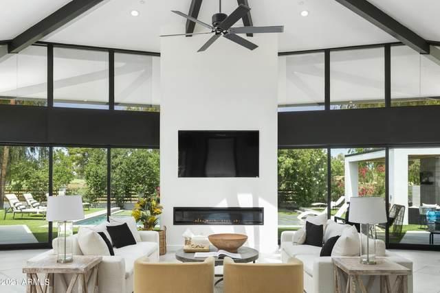 6700 E Maverick Road, Paradise Valley, AZ 85253 (MLS #6245637) :: Yost Realty Group at RE/MAX Casa Grande