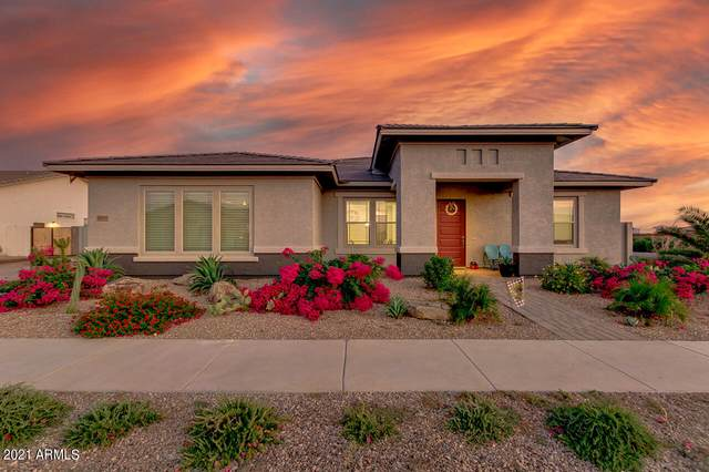 23071 E Mccowan Court, Queen Creek, AZ 85142 (MLS #6245695) :: Yost Realty Group at RE/MAX Casa Grande
