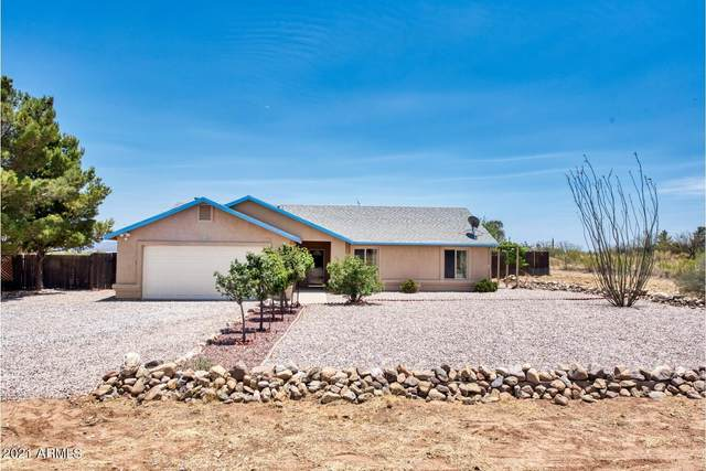 6867 S Garden Valley Drive, Hereford, AZ 85615 (MLS #6245825) :: Yost Realty Group at RE/MAX Casa Grande