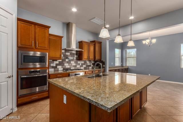 20732 S 196TH Place, Queen Creek, AZ 85142 (MLS #6245929) :: Klaus Team Real Estate Solutions