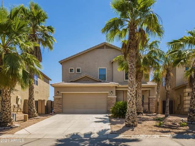30911 N Karen Avenue, San Tan Valley, AZ 85143 (MLS #6245958) :: Yost Realty Group at RE/MAX Casa Grande