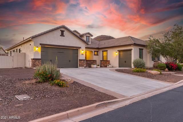 31844 N 127th Drive, Peoria, AZ 85383 (MLS #6246005) :: Howe Realty