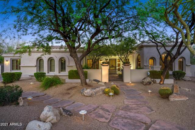 22521 N 79TH Place, Scottsdale, AZ 85255 (MLS #6246027) :: Yost Realty Group at RE/MAX Casa Grande