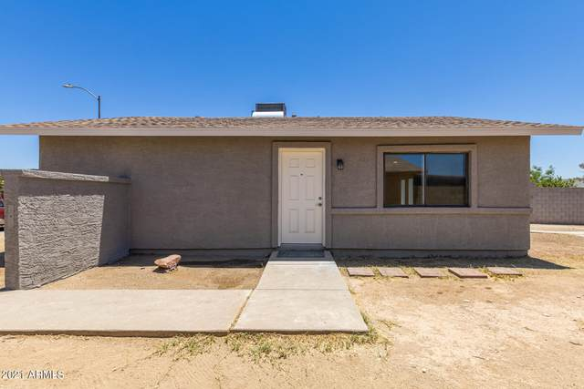 5221 W Mauna Loa Lane, Glendale, AZ 85306 (MLS #6246094) :: Conway Real Estate