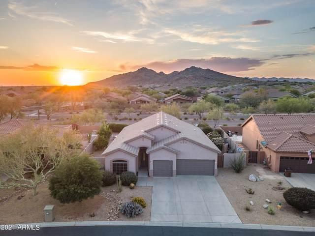 7014 E San Cristobal Way, Gold Canyon, AZ 85118 (MLS #6246196) :: The Copa Team | The Maricopa Real Estate Company
