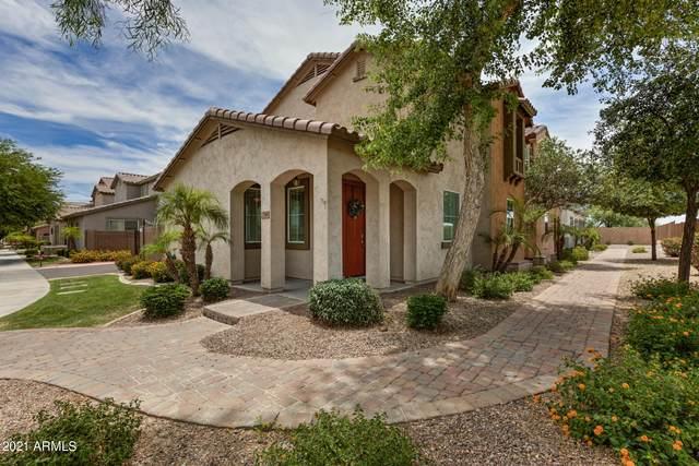7104 S 48TH Glen, Laveen, AZ 85339 (MLS #6246201) :: Yost Realty Group at RE/MAX Casa Grande