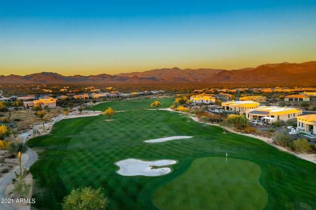 17448 E Brushy Mountain Court, Rio Verde, AZ 85263 (MLS #6246253) :: Klaus Team Real Estate Solutions