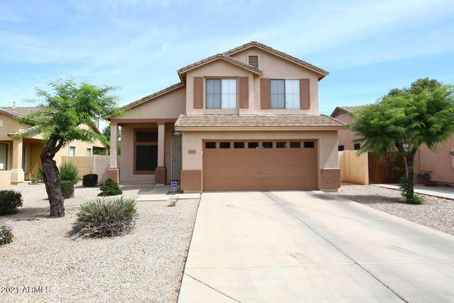 4304 E Megan Street, Gilbert, AZ 85295 (MLS #6246266) :: CANAM Realty Group