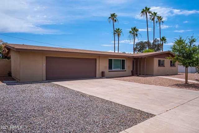 733 E Geneva Drive, Tempe, AZ 85282 (MLS #6246322) :: Midland Real Estate Alliance