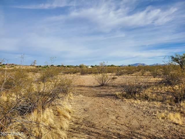 3 N Hwy 89 Highway, Wickenburg, AZ 85390 (MLS #6246464) :: Conway Real Estate