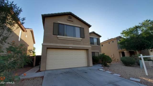 5710 N 124 Lane, Litchfield Park, AZ 85340 (MLS #6246602) :: Yost Realty Group at RE/MAX Casa Grande