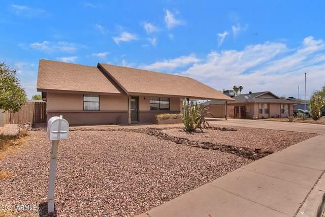 1512 E Enid Avenue, Mesa, AZ 85204 (MLS #6246945) :: Yost Realty Group at RE/MAX Casa Grande