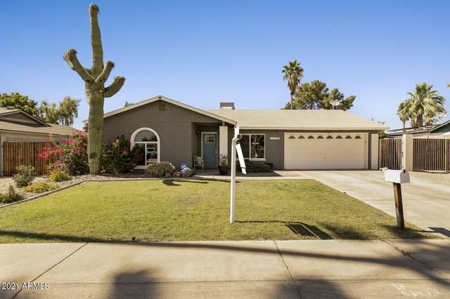 1426 W Topeka Drive, Phoenix, AZ 85027 (MLS #6247162) :: Yost Realty Group at RE/MAX Casa Grande