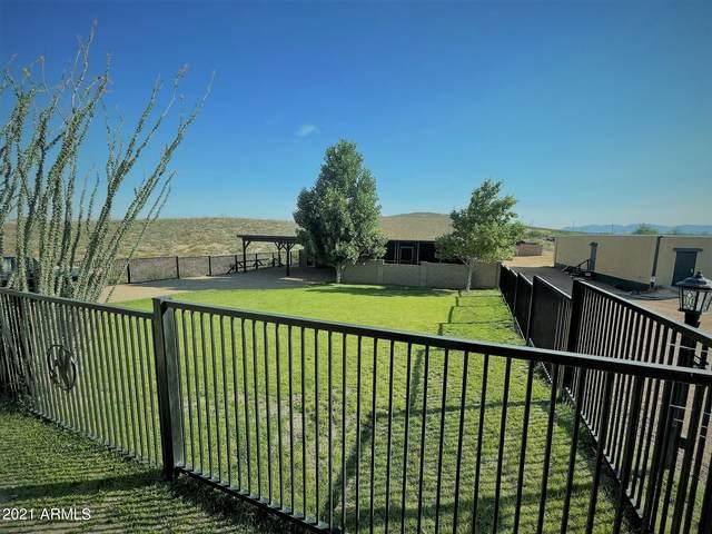 314 W Allen Street, Tombstone, AZ 85638 (MLS #6247262) :: Klaus Team Real Estate Solutions