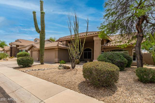 30067 N 47TH Street N, Cave Creek, AZ 85331 (MLS #6247279) :: Yost Realty Group at RE/MAX Casa Grande